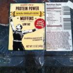 Mini-Men Muffins