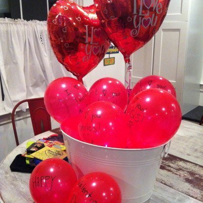 Simple Ways to Celebrate Valentine's Day with Kids