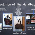 What's in her bag? (the mom edition)