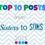 The Best of Sisters to Sons 2013