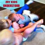 8 things I wish my kids understood.