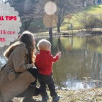8 Survival Tips for Stay-at-Home Moms