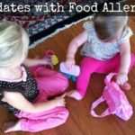 An Allergy Mom at your Playdate: What to Expect
