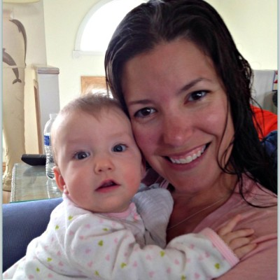 All About Arbonne! {Mom-preneur Series} + GIVEAWAY!