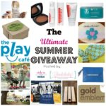 The Ultimate Summer Giveaway!