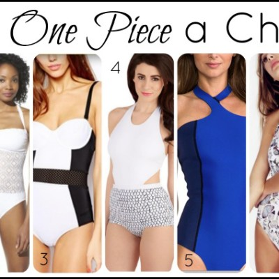 Give One Piece a Chance