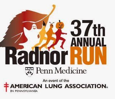 5 Reasons I Run {Radnor Run}