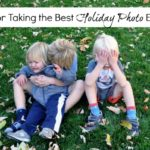 5 Tips for Taking the Best Holiday Photo Ever
