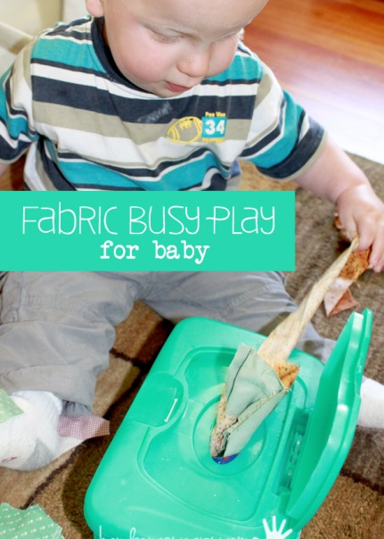 20 Activities to Keep your Toddler Busy - The Motherchic
