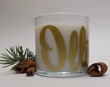 olliver candle