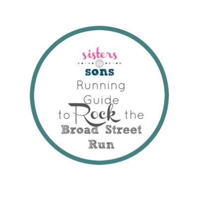 Broad Street Run 10 Mile Training Plan