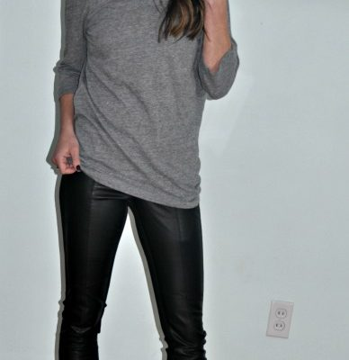 Wardrobe Update Part 2 – Date Night Outfits