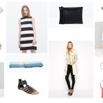 Buyer's Picks for the Spring Wardrobe (on a budget)