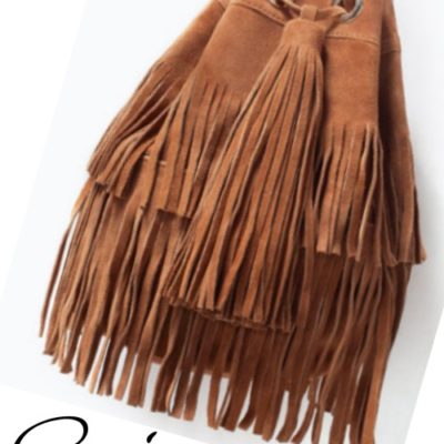 Spring Fashion Trends Part I – Culottes, Fringe, and Wide Legs oh my!