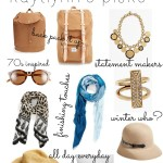 Nordstrom Half Yearly Sale Picks – Women's Must-haves and Accessories