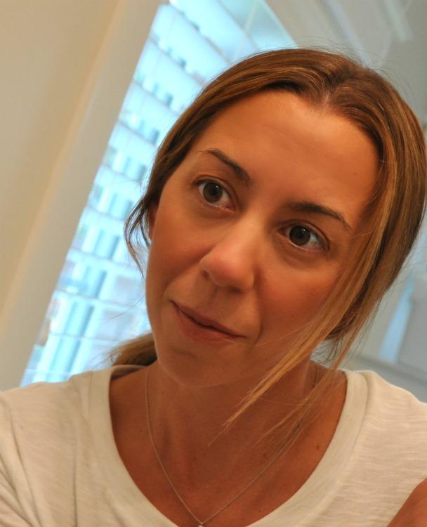 au natural summer makeup