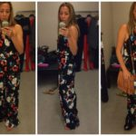 Nordstrom Anniversary Sale Dressing Room Party