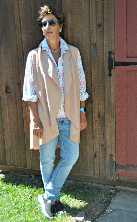 fall wardrobe staple