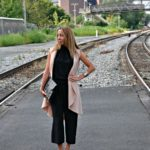 Fall Wardrobe Staple: 1 Vest Many Ways