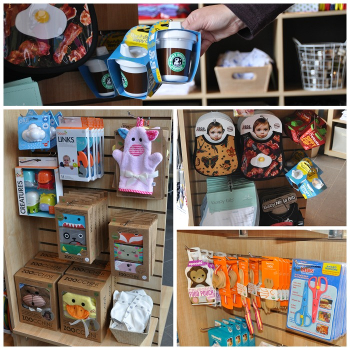 go-to gifts for babies