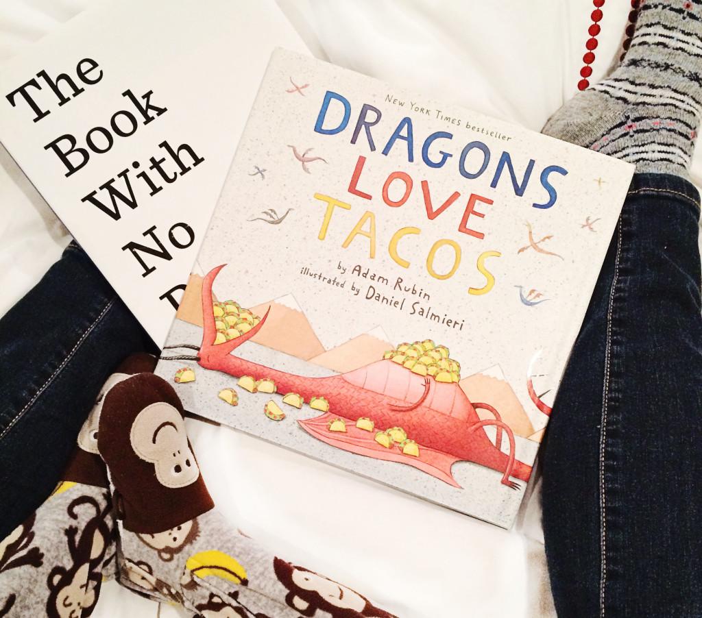 top picture books