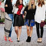 Holiday Party Outfits – A Fresh Look