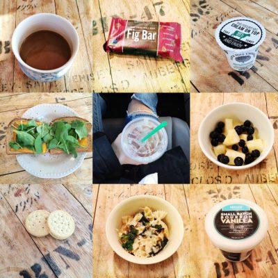 How I Maintain Healthy Eating Habits