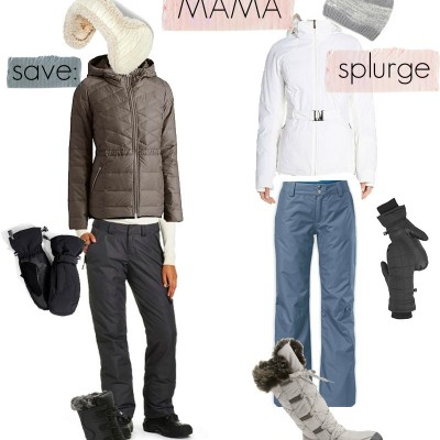Best Winter Gear for Kids (and cool moms!)