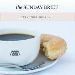 The Sunday Brief