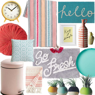 Freshen Up Your Home for Spring