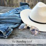 The Sunday Brief – Spring Break Edition