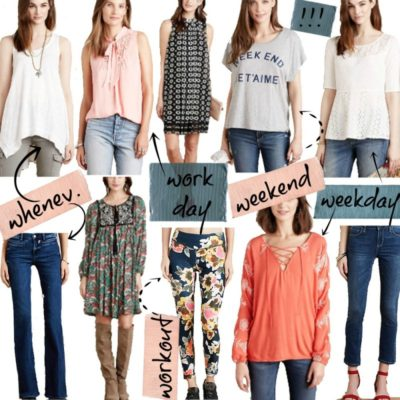 Oh Happy Day!….a.k.a. BIG Anthropologie Sale