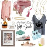 Mother's Day Gift Guide (the stuff she will really love)