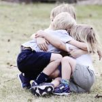 Don't Take Them All to J.Crew at Once…. and other things I've learning about raising boys.