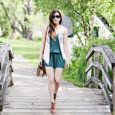 Summer Style Series: Meet Isabelle
