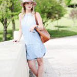 Reader Style Series: Meet Carly