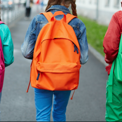 9 Seriously Cool Backpacks for Kids