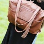 The Un-Diaper Bag – Meet Lily Jade