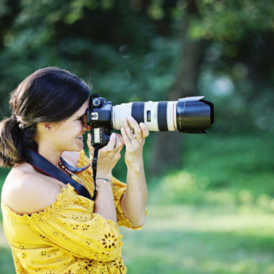 Reader Style Crush: The Main Line Photographer You Need to Meet