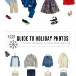 Your Guide: Family Photo Outfit Ideas