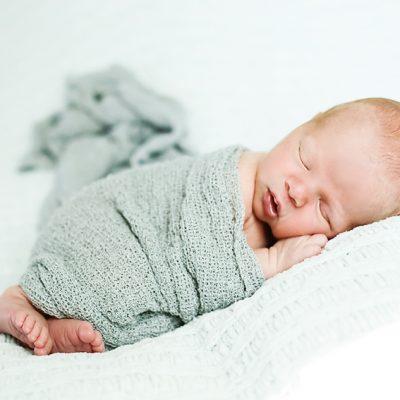 5 Tips for Infant Sleep