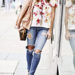 Fall Trends – Ruffles, Bomber Jackets, Florals Oh My!