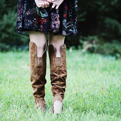Reader Style Crush: Bohemian Chic