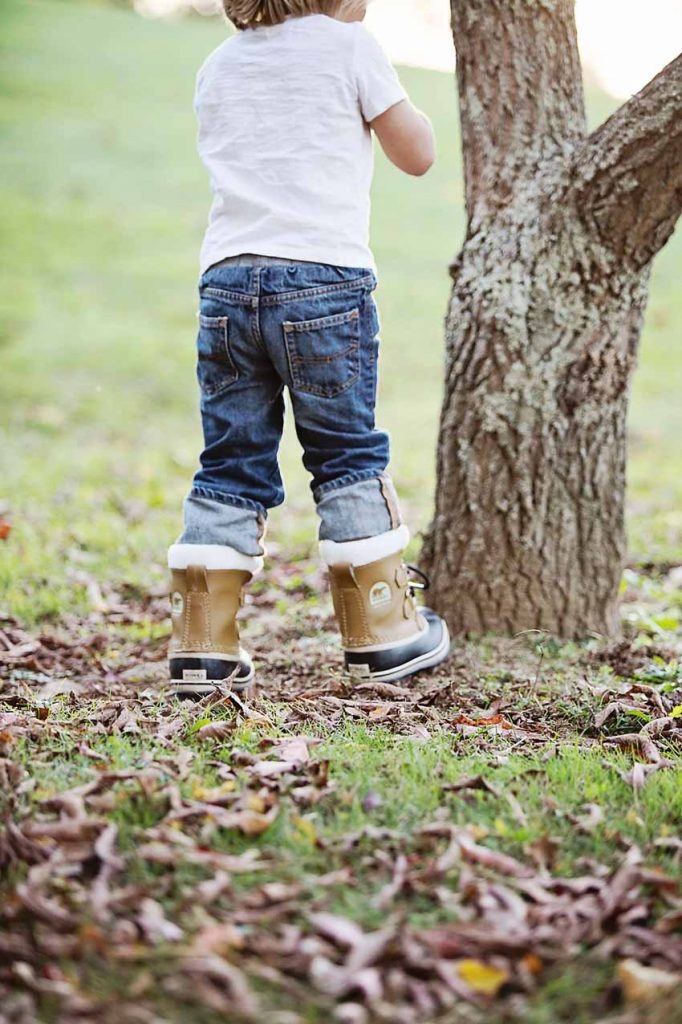sorel snow boots for kids
