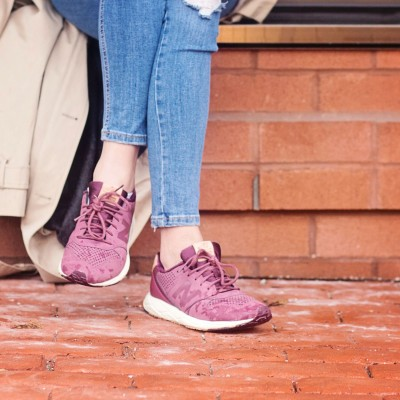 Mother Minute: Favorite Sneakers