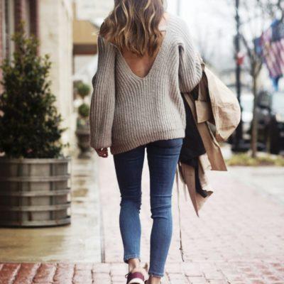 Cozy Date Night Sweaters