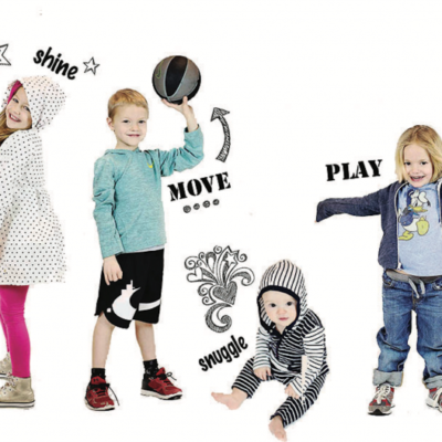 Our Favorite Kid Clothes for Every Occasion (and personality) with Nordstrom