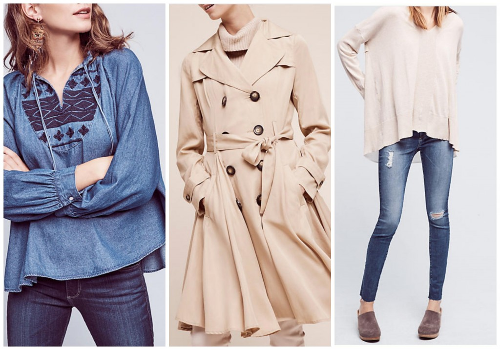 Sale Alert: Anthropologie