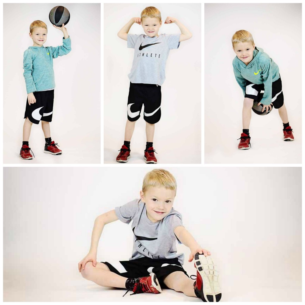 nordstrom kids activewear
