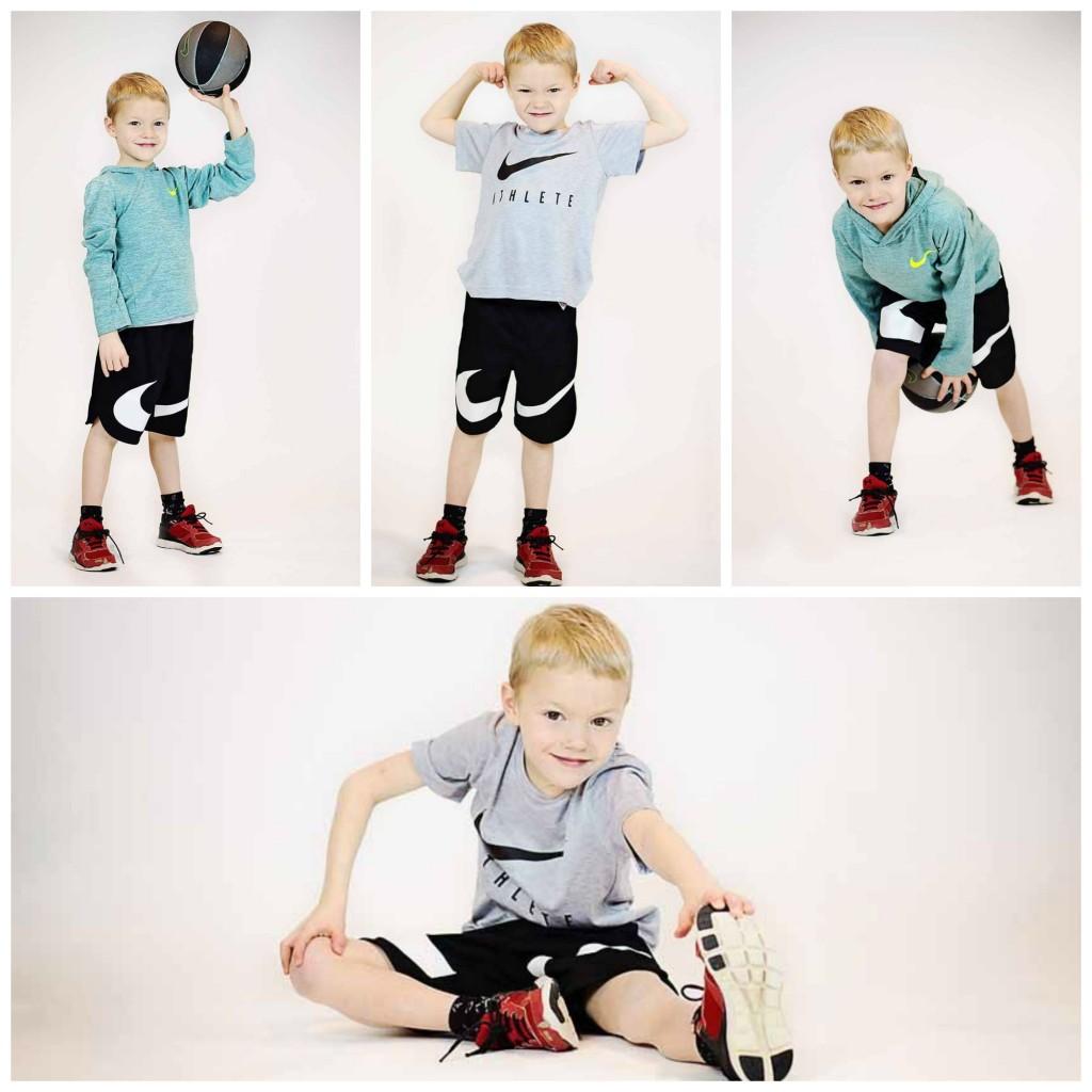 nordstrom kids activewear